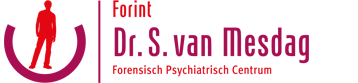Van Mesdag Logo